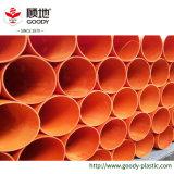 Chemise normale de pipe de PE de grand diamètre d'en en vente pour l'ingénierie d'autoroute