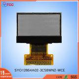 0.96 '' pantallas 128*64 A02 del LCD del panel de visualización de la pulgada 12864 OLED
