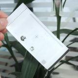 Gestão de vestuário ER62 tags de tecidos de malha de RFID UHF