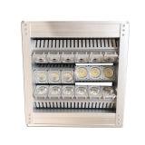 Luzes de painéis de LED de poupança de energia com classificação IP66 5 ano de garantia Design assimétrico