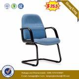 Schwarze Plastikrückseiten-Ineinander greifen-Polsterung setzt Traning Stuhl (HX-LC023C)