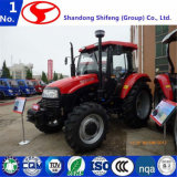 Sale를 위한 농장 Machinery/110HP Farming Tractor