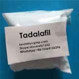 El 99% de pureza Sexo Mejora la disfunción eréctil Tratamiento de polvo de Tadalafil Tadalafil
