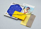 A5 ha personalizzato quattro libri di stampa in offset di colore