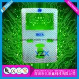 Interruttore di membrana professionale di Kepad di tocco del PC del comitato del PVC di stampa della fabbrica di Shenzhen