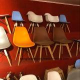 Mobiliário moderno Cadeira Shell de lazer de jantar