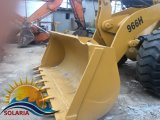 元の日本幼虫966hの車輪のローダー猫966hのローダー