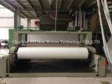 Высокая скорость нетканого материала производственной линии
