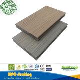 Высокое качество древесины Co-Extrusion Композитный пластик WPC декорированных