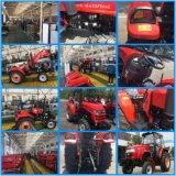 Maschinen-Bauernhof der Landwirtschafts-100HP/großes/Rasen/Garten/Dieseltraktor des bauernhof-/Constraction/Agricultral