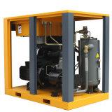 145psi 10bar Alto Fluxo de ar compressor de ar de parafuso estacionários