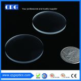 Indicador ótico revestido do silicone fundido de Dia101.6xt3mm IR