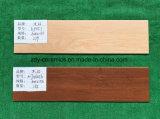 China Material de Construção Cerâmica Azulejos do piso de madeira