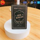 RFID 125kHz 근접 스마트 카드/NFC 자기 띠 호텔 키 카드/PVC 접촉 IC 카드
