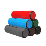 LED Flashlight Power 은행 Mount Holder를 가진 본래 New Waterproof Bicycle Car Wireless Speaker 3D Stereo Sound