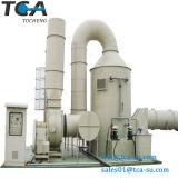 La niebla de ácido de la torre de purificación para la galvanoplastia