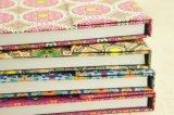 Cuadernos clásicos del Hardcover de la alta calidad del encierro de Managic