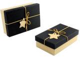 Verpackender/Valentinstag-Geschenk-Kasten-Verpacken Feiertags-Geschenk-Papierkasten