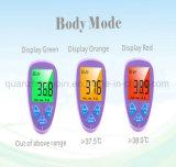 L'eau numérique OEM Lait bébé adulte front un thermomètre à infrarouge