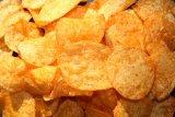 Chinois déshydratés séchés Sweet Food Flocons de pommes de terre