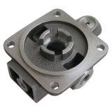 Naar maat gemaakt CNC Vervangstuk met het Afgietsel van het Aluminium