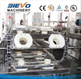 5개 갤런 배럴 순수한 물 충전물 기계장치