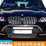 40W de stijve LEIDENE Lichte Staven van de Auto voor Offroad Voertuigen