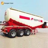 China 45.000 litros de cimento a granel semi reboque para venda