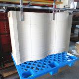 Machine découpée avec des matrices pour le papier de roulis
