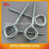 Leite alle Arten kundenspezifische Aluminiumfarben-Schraube, Qualitäts-flaches Hauptblech