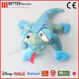 子供または子供のための昇進のギフトのぬいぐるみのプラシ天のトカゲの柔らかいおもちゃ