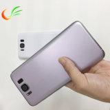 S8 de 5,7 pulgadas de diseño de cuatro núcleos móviles Smartphone 3G WCDMA