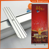 Anb BANNER Banner stand stand Pull Up Display/ Roll up Banner Peuplements de comparaison