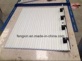 Aluminiumrollen-Blendenverschluss-Löschfahrzeug-Tür für industrielles