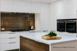 Coil-Cleaning Smooth Tempered Knell for Kitchen Splashback