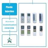 Vorm van de Injectie van de Controle van de Afstand van de Producten van het huishouden van de Producten van Plasctic van Customizd de Elektro Plastic