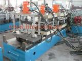 Rolo de aço galvanizado da bandeja de cabo que dá forma à fábrica de máquina Arábia Saudita