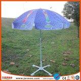 최신 판매 PVC UV 증거 옥외 우산