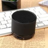 Mini altoparlante senza fili portatile poco costoso di Bluetooth stampato marchio