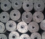 Piatto sinterizzato metallo dell'ingranaggio azionamento dell'equilibrio del motociclo del ferro