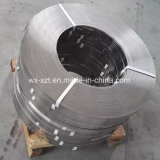 Ultrahard 201/301/304/316/430 tira del acero inoxidable