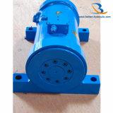 Constructeur rotatoire de dispositif d'entraînement rotatoire de cylindre hydraulique