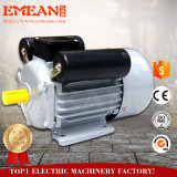 Motor de indução de venda populares 1,5 kw 2HP Powered Magnetic 220V 50Hz