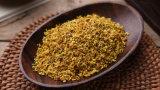 Органический чай Osmanthus горы Тайвань высокого качества