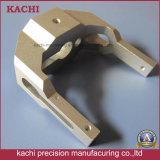 Алюминий CNC быстрого Prototyping OEM подвергая механической обработке