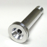 Service de fabrication en acier de précision pour les pièces automobiles d'usinage CNC