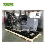 Ouvrir le type le générateur diesel 180kw/225kVA avec l'engine de Perkins