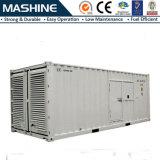 800kVA 1000kVA 1250kVA Dieselgenerator für Verkauf - Perkins angeschalten