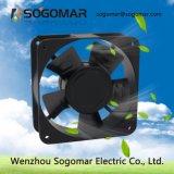 (SFM18060) Ventilador axial refrigerando da C.A. da exaustão das lâminas do metal do ventilador da ventilação