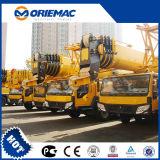 Xcm grue mobile hydraulique Qy20b de camion de 20 tonnes. 5